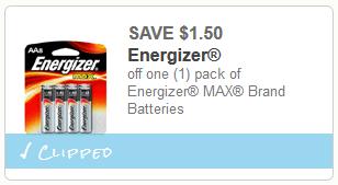 energizer batteries at kroger