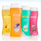 free full size body wash