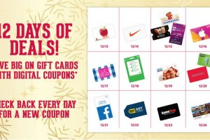 kroger gift card deals