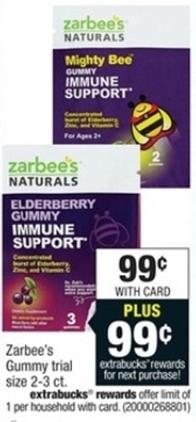 free zarbees naturals