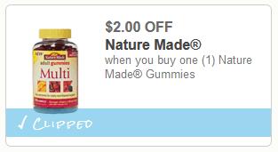 naturemade coupon