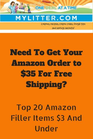 how to order amazon add on item