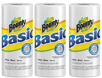 Bounty Paper Towels Coupon Dollar Tree Matchup Mylitter One