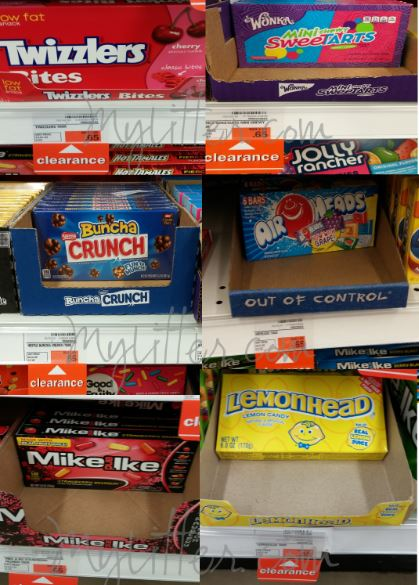 Meijer: $0.65 Theater Box Candy Clearance! - MyLitter - One Deal ...