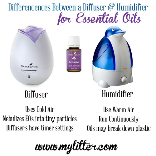 Can I Use My Humidifier With Essential Oils Mylitter