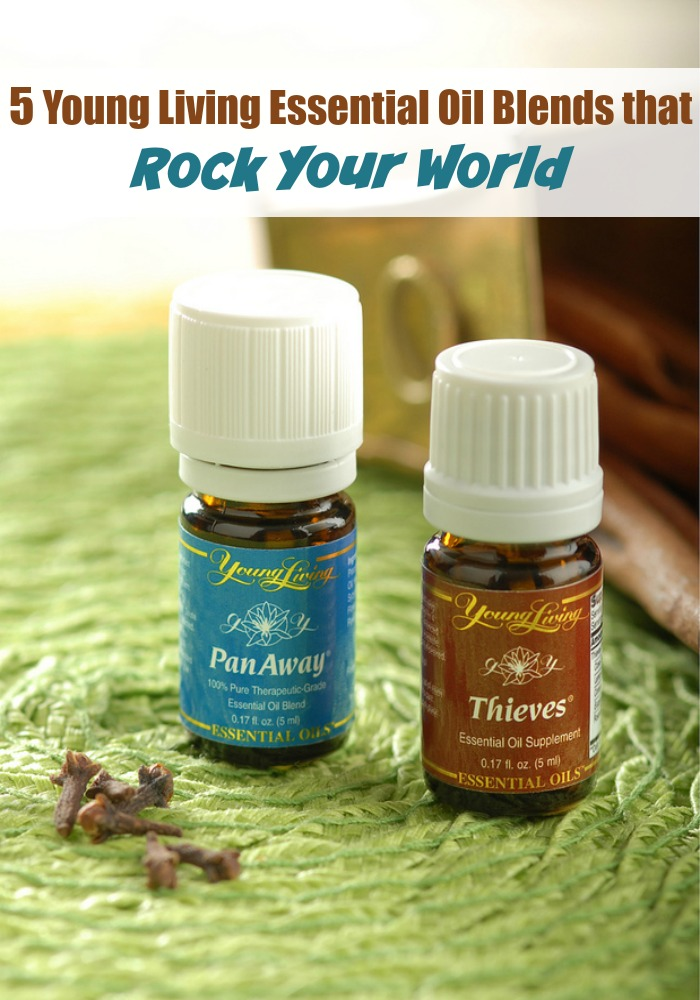 5 young living essential oil blends that rock your world mylitter one deal at a time. Black Bedroom Furniture Sets. Home Design Ideas
