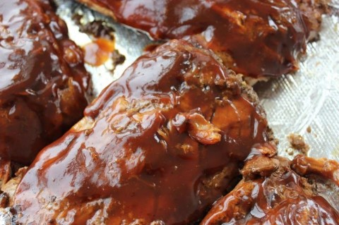 Crock Pot Ribs 2
