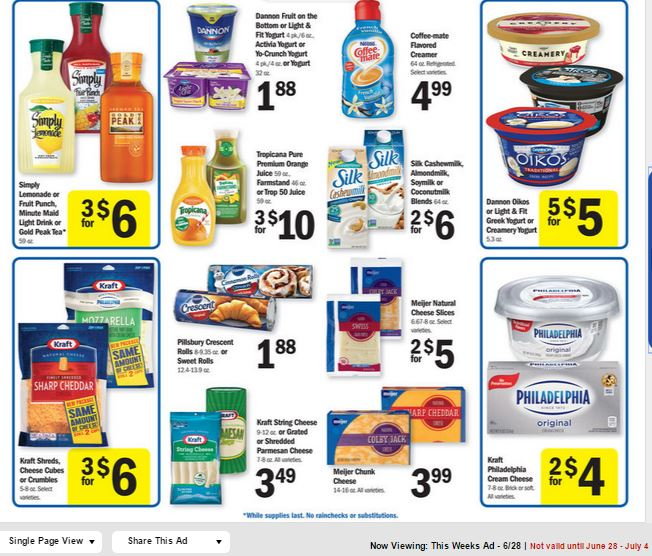 Hot New Target Coupons For Kraft Cheese Salad Dressing More as well Kraft Sale At Homeland Country Mart Buy 5 Get 5 00 Off likewise Velveeta Shells Cheese additionally  in addition Target Mobile Coupons Roundup. on oscar mayer lunchmeat 1 00