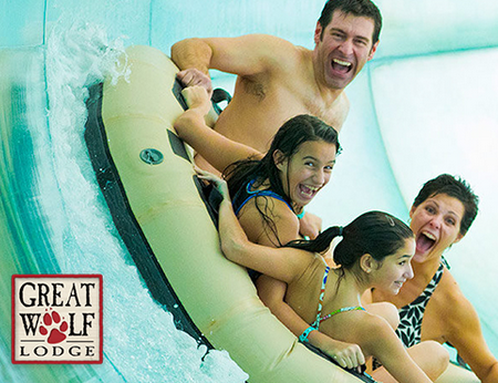 great wolf lodge deal