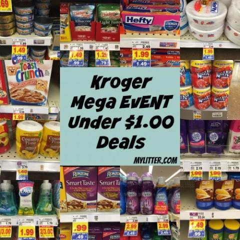 under 1 deals