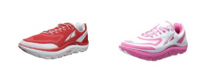 alta running shoes