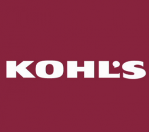 Kohls online coupons 30 off
