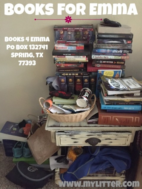 Books for Emma 2
