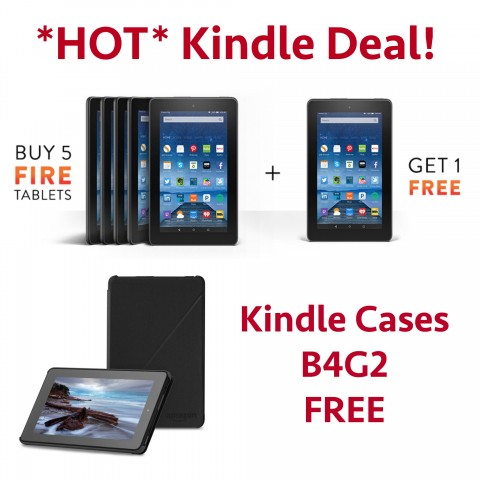 Ultimate Kindle Bundle! Buy 5 Get 1 FREE! - MyLitter - One ...