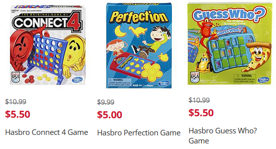 kmart cyber monday board games
