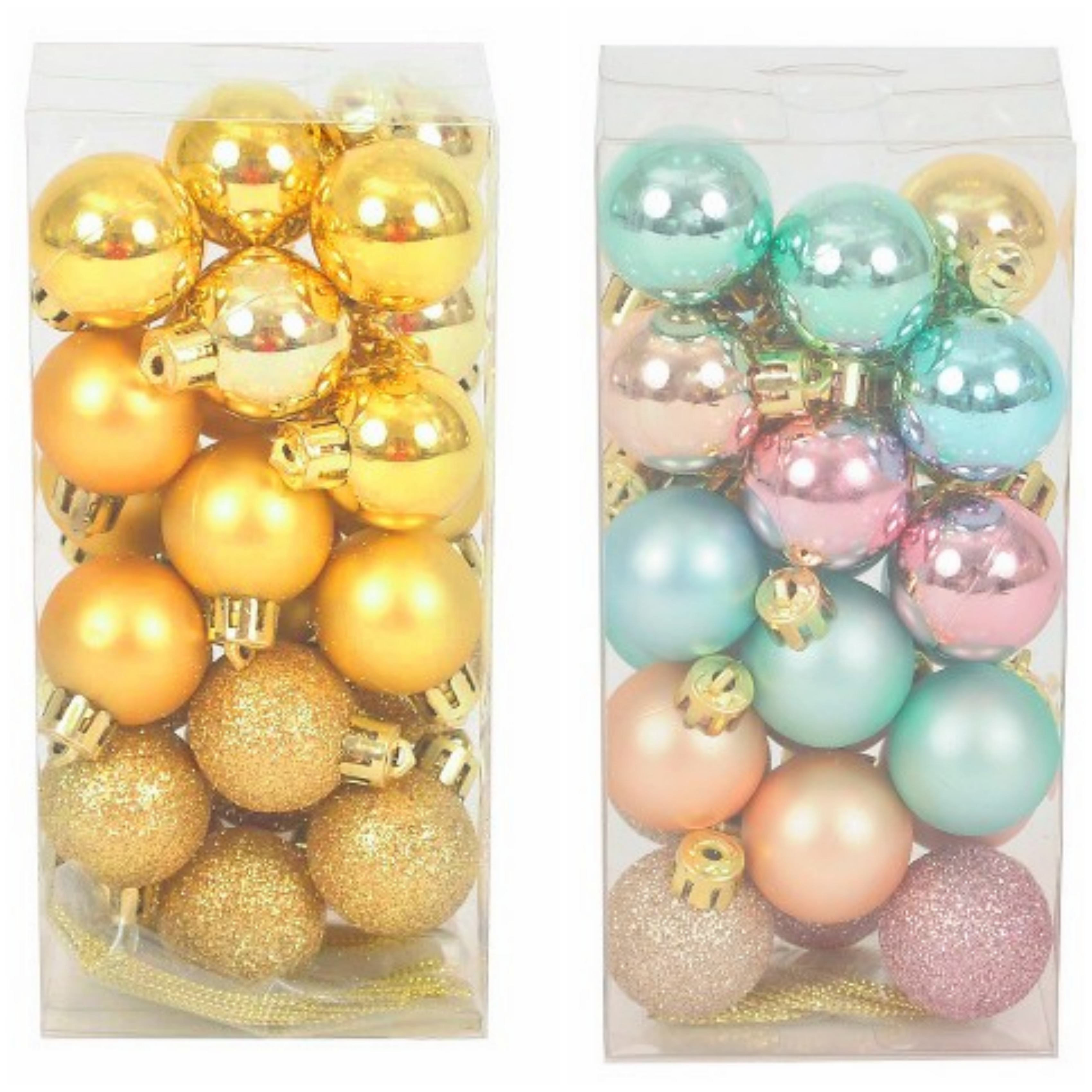 Target Ornament Sets 25ct Just 2 30 Each Shipped Mylitter