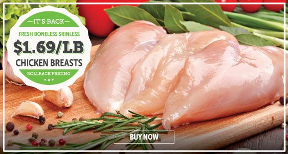 zaycon chicken 169