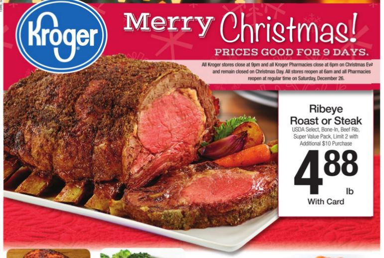 here are the highlights for the kroger southwest region