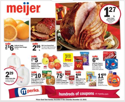 (EXPIRED) Meijer: Buy $150+ Visa Gift Cards & Save $10 Instantly With Digital Coupon