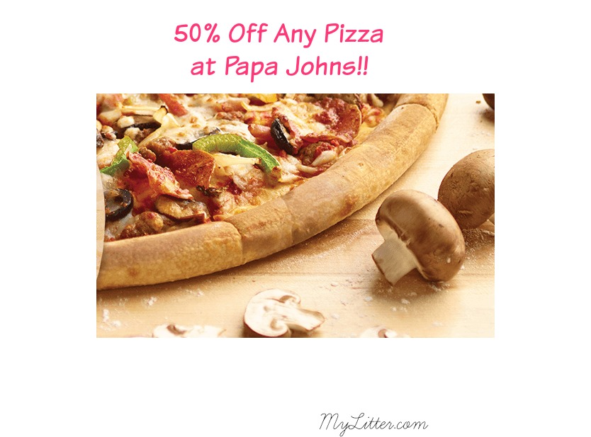Papa John's Pizza has always been about fresh dough, superior-quality ingredients, and unwavering commitment to quality. It is for this reason that it quickly rose to prominence within a year following its foundation in the early s.