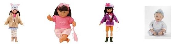 amazon dolls
