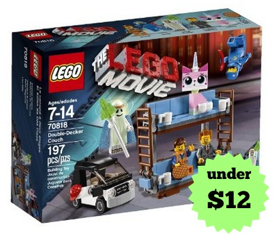 amazon lego movie building sets under 12 mylitter one deal at
