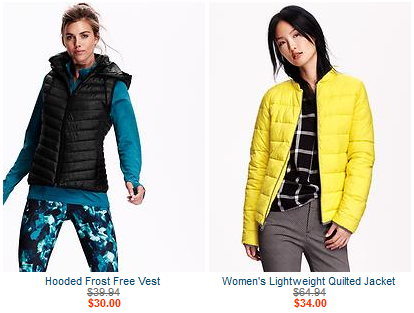 a407779a0 50% Off Coupon Code for Old Navy + FREE Holiday Shipping! - MyLitter ...