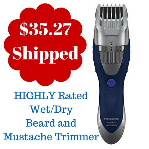 beard trimmer at cvs conair all in one beard mustache corded trimmer for men conair chopper. Black Bedroom Furniture Sets. Home Design Ideas