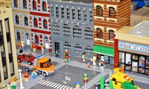 Brick Fest Live LEGO Fan Festival