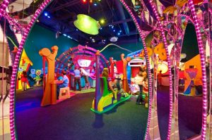 Children's Museum of Houston - The Museum District