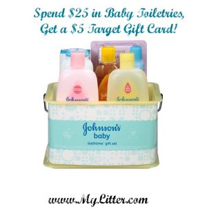 baby toiletries ml
