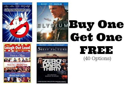 best buy bogo movies