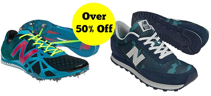 009e7ef3292221 New Balance Shoes Clearance Deals (Over 50% Off) - MyLitter - One ...