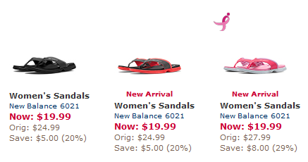 6e97b451a3e New Balance Shoes Clearance Deals (Over 50% Off) - MyLitter - One ...