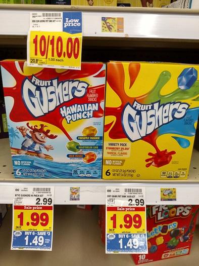 General mills snacks coupons