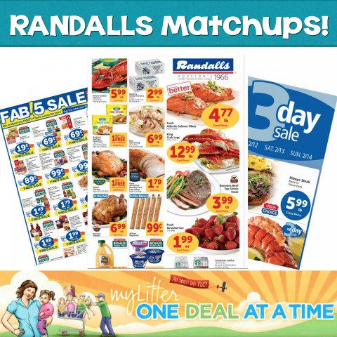 Randalls Matchups