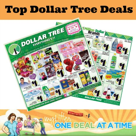 Are dollar store products the same