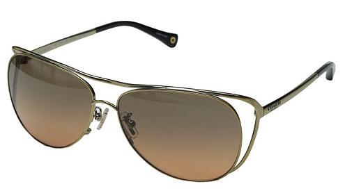 Coach Sunglasses - Natalie