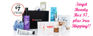 target beauty box ml