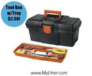 tool box kmart ml