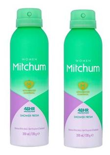 mitchum deal