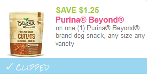 purina beyond coupon