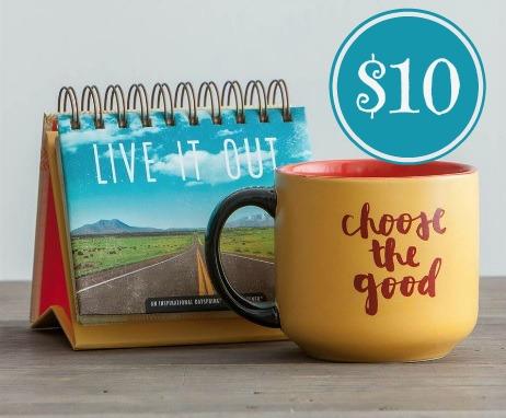 graduation mug calendar