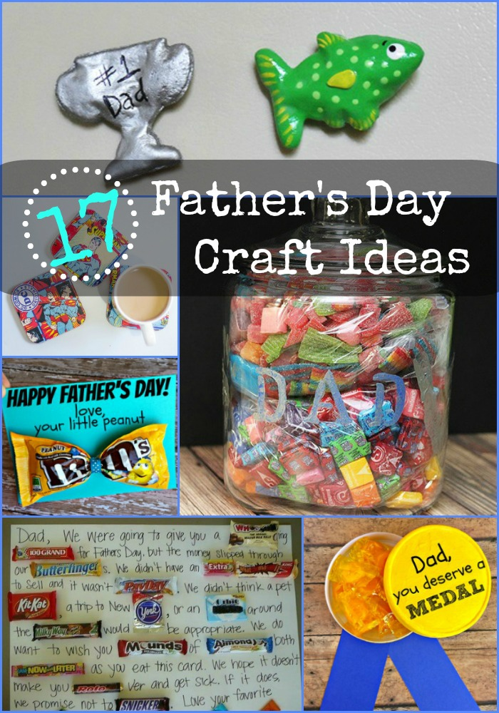 Fathers Day Gifts Roundup