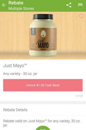 ibotta just mayo target