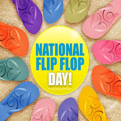 Afternoon flip flop fj 10