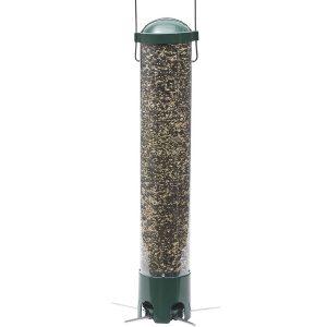 pet perky bird feeder