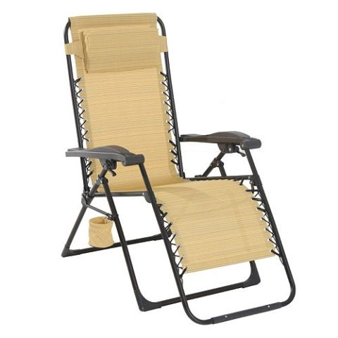 Kohl S Sonoma Goods For Life Patio Antigravity Chairs