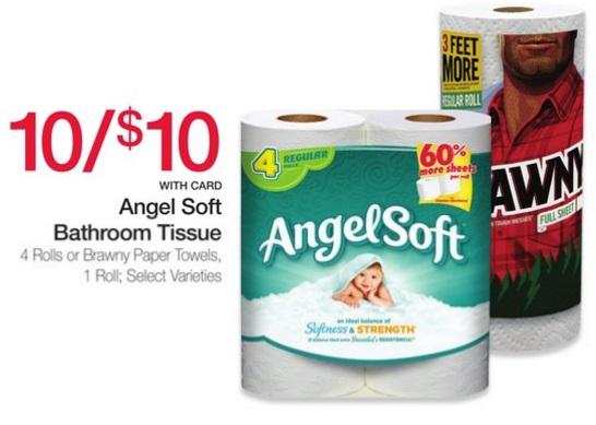 angel soft deal