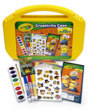 crayolaminioncase